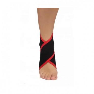 Ortopedik Ayak Bilek Bandajı (Ara2406)
