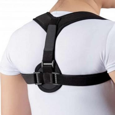 Ortopedik Dik Duruş Bandajı (Arm312)