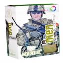 Dertex Termal Asker Takım İçlik