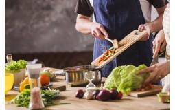 Gıda , Mutfak