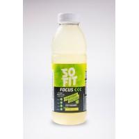 Sofit Proteinli Su (Kivi & Ananas) - Sporcu İçeceği 12'li