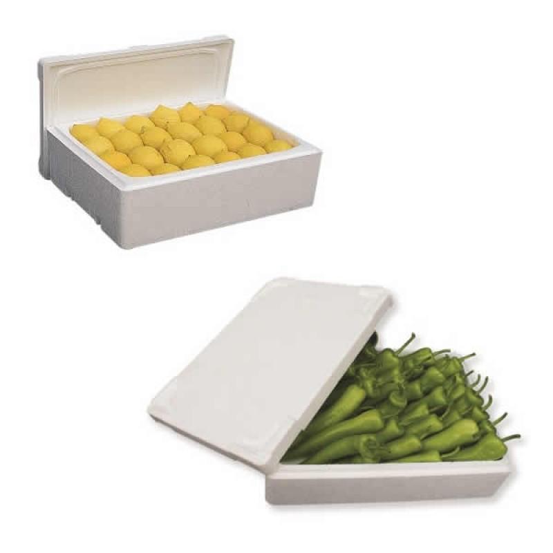 Gıda Kutusu - Strafor
