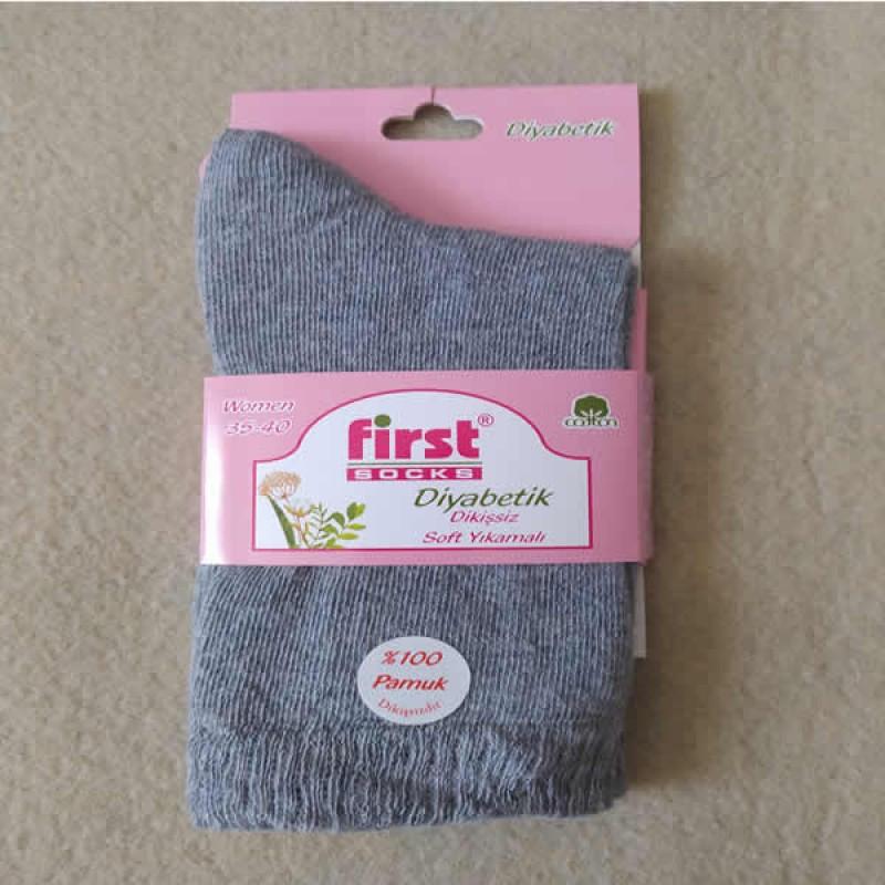 Diyabetik Çorap (Bayan)