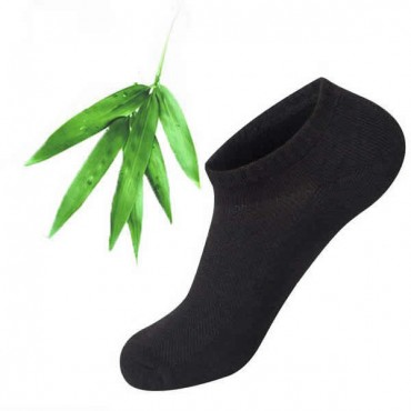Bambu Patik Çorap (Erkek)