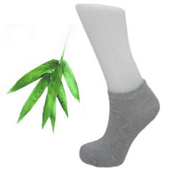 Bambu Patik Çorap (Bayan)