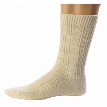 Yün Çorap (2 Çift)