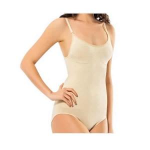 FormTime Korse Bayan Body - Ayarlanabilir İp Askılı Body