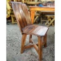 Tasarım Sandalye (Ahşap)