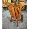 Tasarım Sandalye - Ahşap