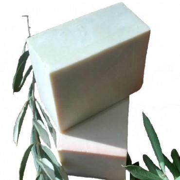 Zeytinyağı Sabunu (Ev Yapımı)