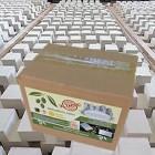 Zeytinyağlı Banyo Sabunu - Ev Yapımı - 3 Kg (16 Adet)